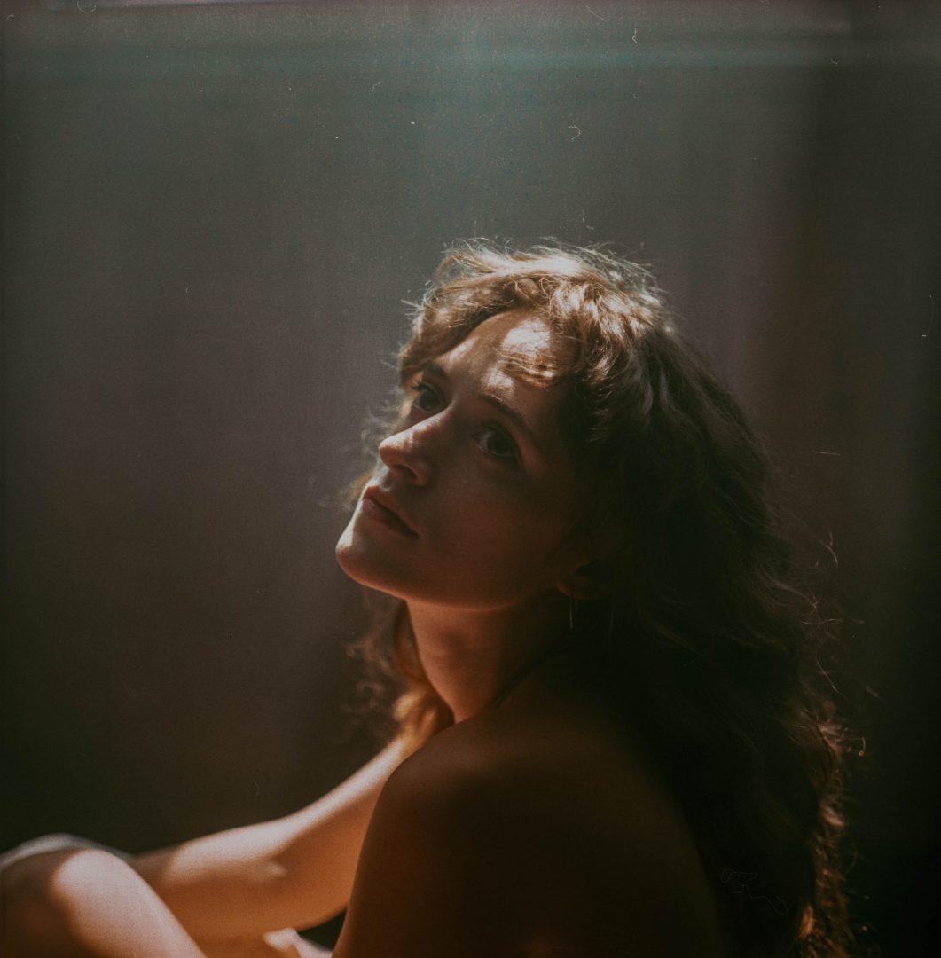 Joanka Love - Lonely eyes