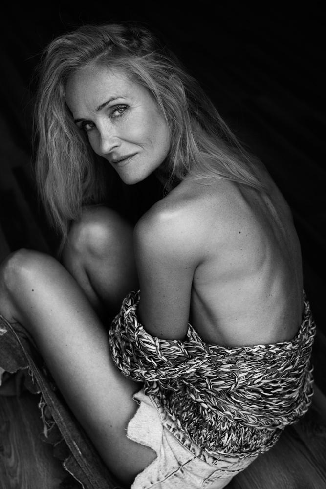 Woman Beauty - Ewa by Seweryn Kiedrowicz